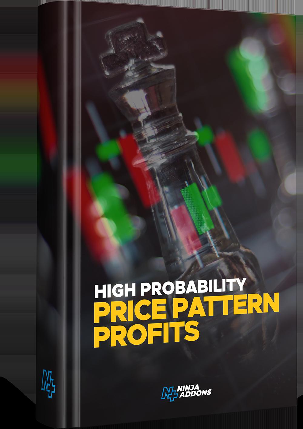 Ninja Addons - eBook - High Probability Price Pattern Profits